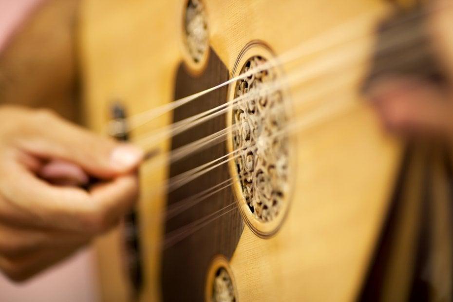 土耳其音乐、舞蹈文化和传统