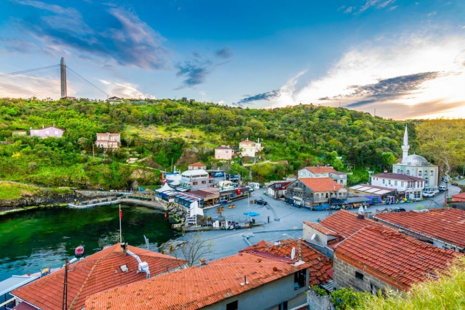 Bosphorus Villages to Visit in Istanbul