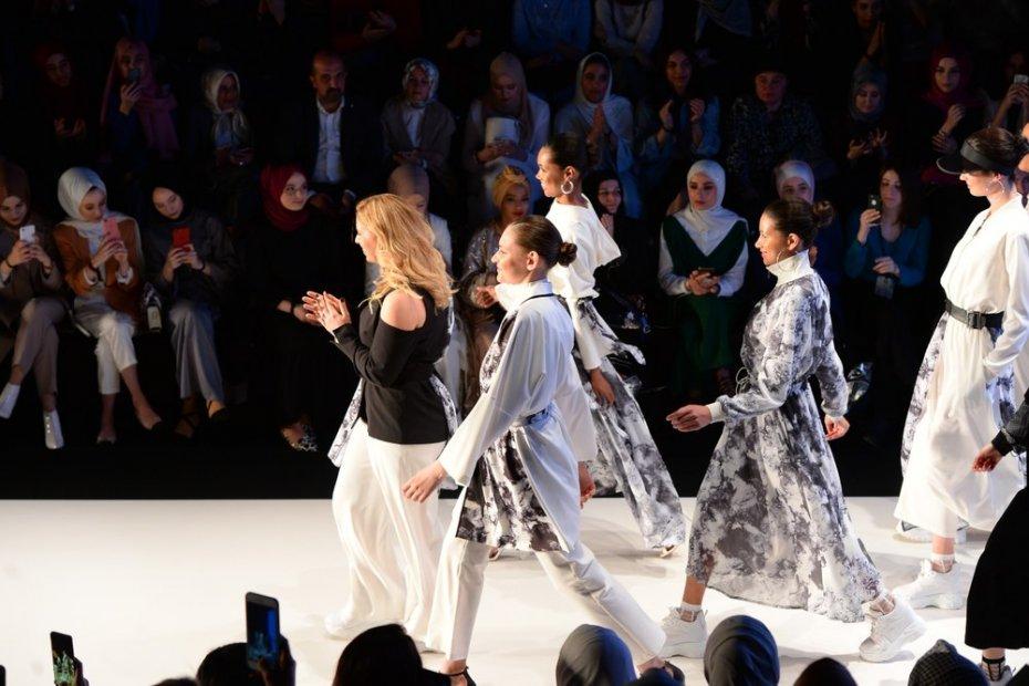 Сердцебиение моды в Стамбуле